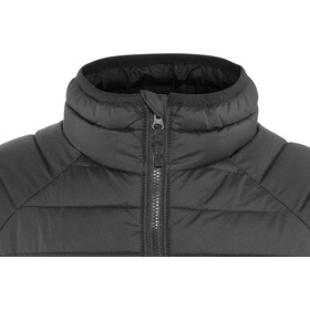 Columbia Powder Lite Jacket Girls Black